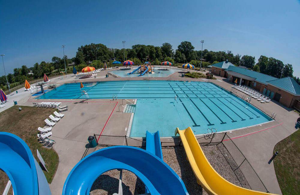 Jeffersonville Aquatic Center