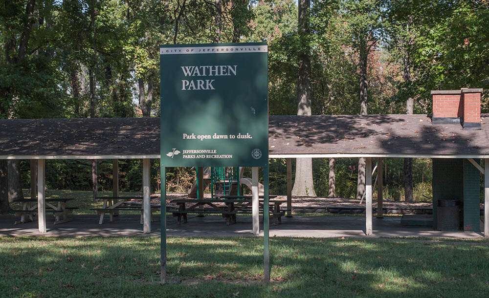 Richard B. Wathen Park
