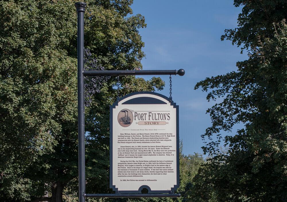 Port Fulton Park