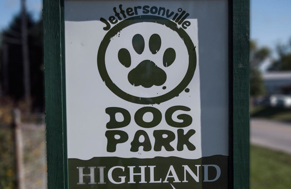 Highland Dog Park