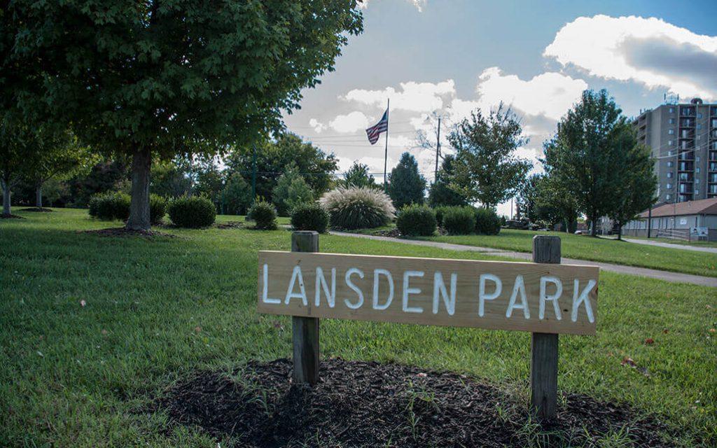 Henry Lansden Park