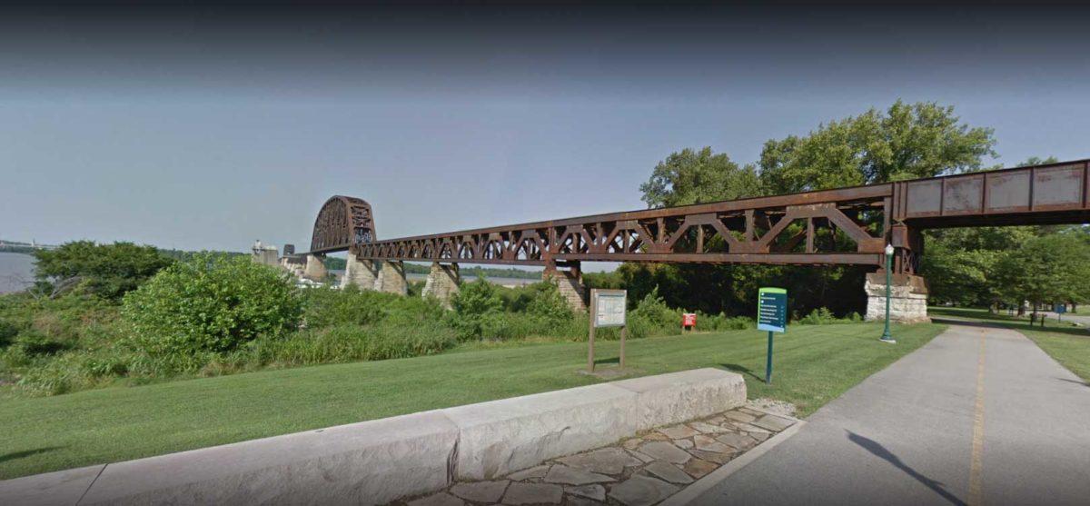 Ohio River Greenway