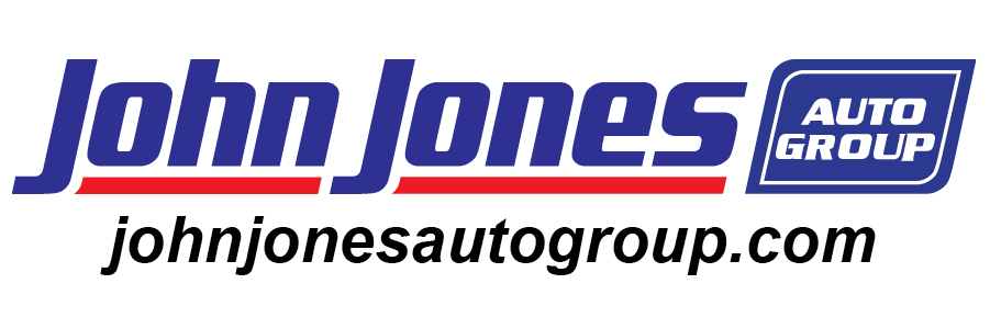 John Jones Auto Logo
